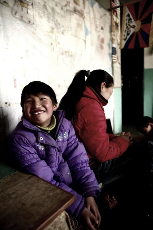 tibetan refugee centre, dharamshala
